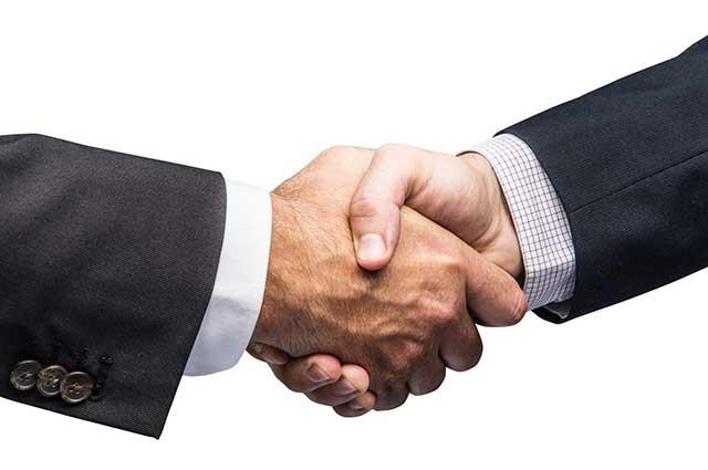 Beratung zur Unternehmensentwicklung - Brueser