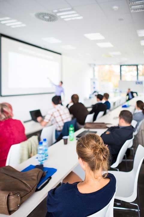 Workshops und Vorträge von Brueser - Beratung zur Unternehmensentwicklung